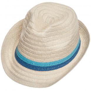 Καπέλο ψάθινο (4-8 ετών)