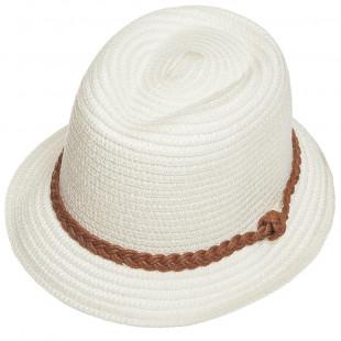 Καπέλο ψάθινο (5-10 ετών)