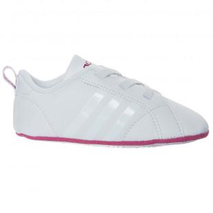 Παπούτσια Adidas VS Adnantage Crib (Μεγέθη 16-20)
