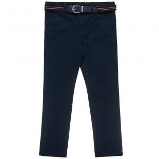 Παντελόνι με ζώνη (Αγόρι 6-16 ετών)