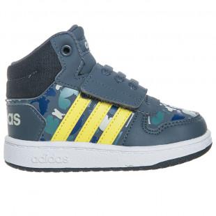 Παπούτσια Adidas HOOPS Mid 2.0I (Μεγέθη 20-27)