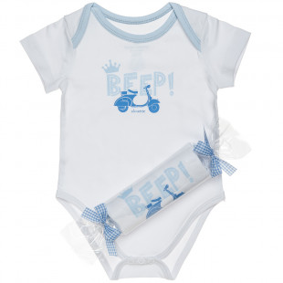 Bodysuit Tender Comforts in candy packaging (3-24 months)