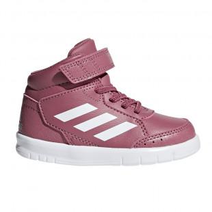 Παπούτσια Adidas Altasport Mid El I (Μεγέθη 21-27)