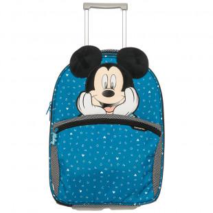 Βαλίτσα τρόλεϊ Samsonite Disney Mickey Mouse