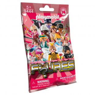 Παιχνίδι Playmobil Figures-Κορίτσι