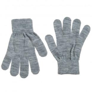 Γάντια πλεκτά (6-16 ετών)