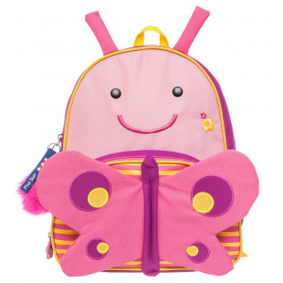 Backpack Five Star Butterfly