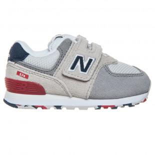 Παπούτσια New Balance IV574UJD (Μεγέθη 21-26)