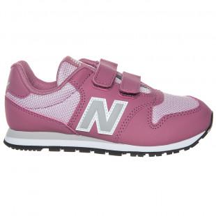 Παπούτσια New Balance YV500PK (Μεγέθη 28-33)