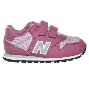 Παπούτσια New Balance IV500PK (Μεγέθη 20-26)