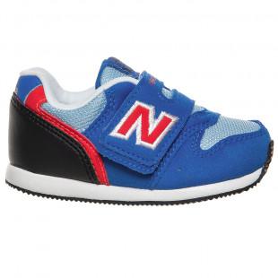 Παπούτσια New Balance IV996BLR (Μεγέθη 21-26)