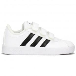 Παπούτσια Adidas VL Court 2.0 CMF C (Μεγέθη 28-35)