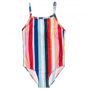 Swimsuit with Sun Safe UPF40+ (6-16 years)