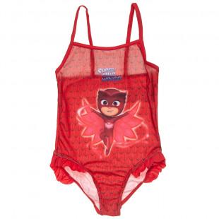 Swimsuit PJ Masks (2-6 years)