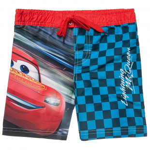 Swimshorts Disney Cars (2-8 years)