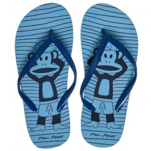 Paul Frank Flip Flops (Size 32-38)