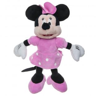 Λούτρινο Disney Minnie Mouse (20εκ.)