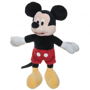 Λούτρινο Disney Mickey Mouse (20εκ.)