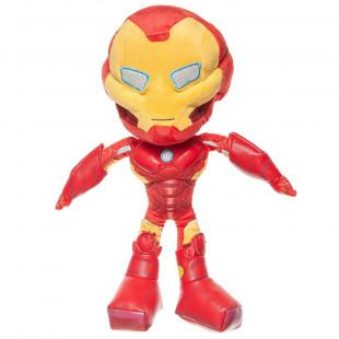 Λούτρινο Iron Man