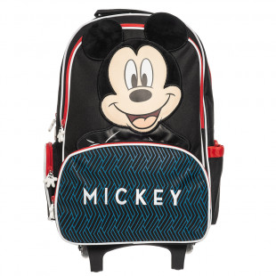 Trolley Bag Mickey Mouse