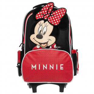 Trolley Bag Minnie Mouse
