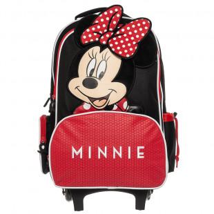 Βαλίτσα Τρόλεϋ Disney Minnie Mouse