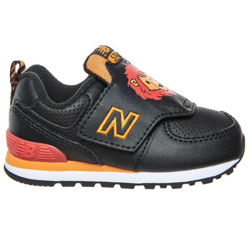 Παπούτσια New Balance IV574ZOL (Μεγέθη 20-26)