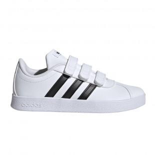 Παπούτσια Adidas DB1837 VL Court 2.0 CMF C (Μεγέθη 28-35)