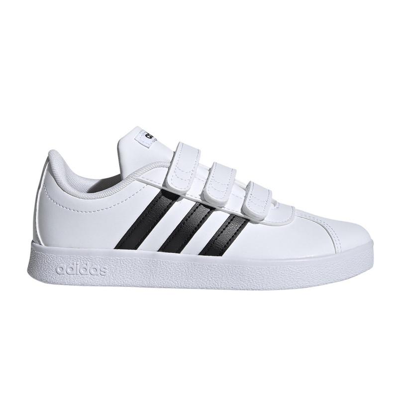 Adidas shoes  VL Court 2.0 CMF C (size 28-35)