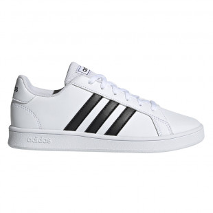 Παπούτσια Adidas Grand Court K (Μεγέθη 36-37,5)