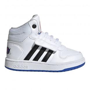 Παπούτσια Adidas Hoops Mid 2.0 I (Μεγέθη 21-27)