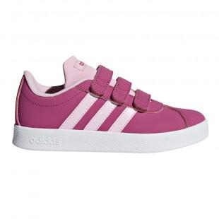 Παπούτσια Adidas VL Court 2.0 CMF C (Μεγέθη 28-33)