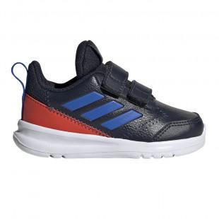 Παπούτσια Adidas AltaRun CF I (Μεγέθη 20-27)