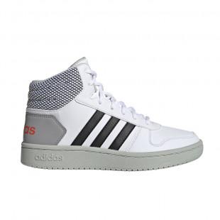 Παπούτσια Adidas EE8545 Hoops Mid 2.0 K (Μεγέθη 28-34)
