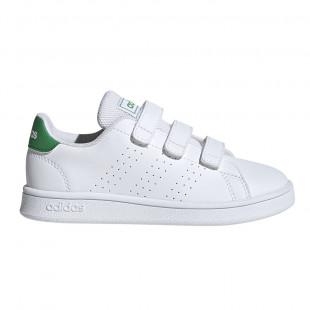 Παπούτσια Adidas Advantage C (Μεγέθη 28-35)