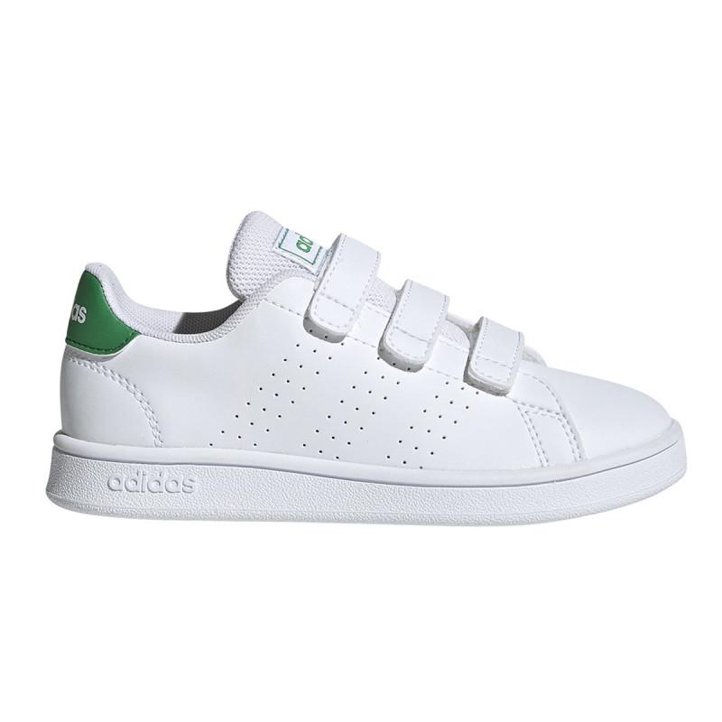 Παπούτσια Adidas EF0223 Advantage C (Μεγέθη 28-35)