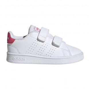 Shoes Adidas Advantage | (Size 20-27)