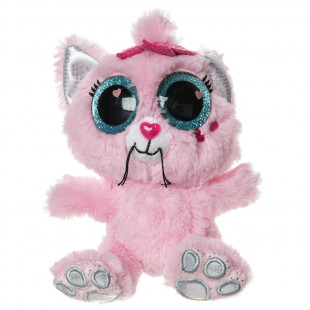 Cuddly toys (8 pieces)