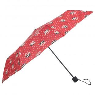 Ομπρέλα Paul Frank με καρδούλες