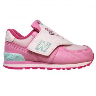 Παπούτσια New Balance IV57MCD (Μεγέθη 20-23,5)