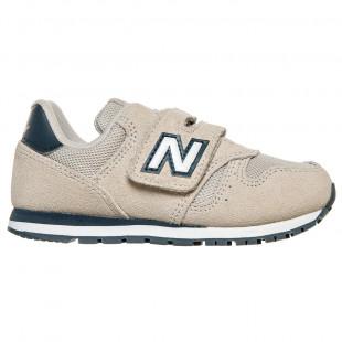 Παπούτσια New Balance YV373SG (Μεγέθη 28-34,5)