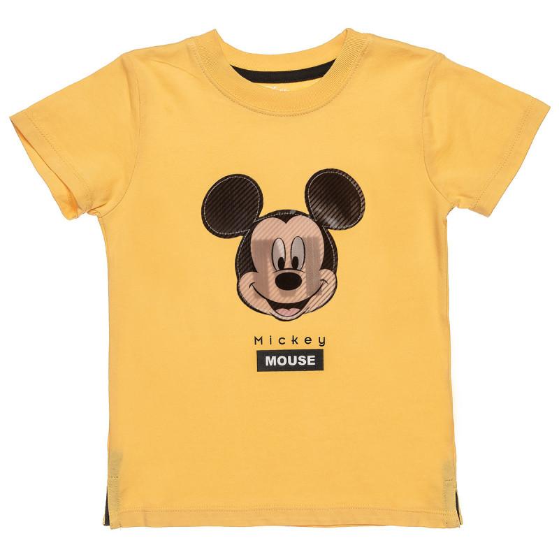 Μπλούζα Disney Mickey Mouse (12 μηνών-3 ετών)
