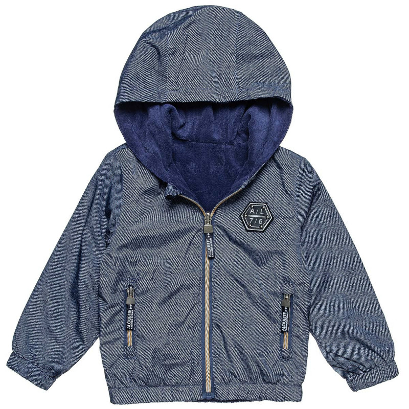 Jacket Double Face (9 months-5 years)