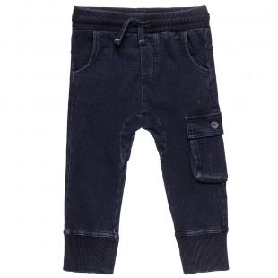 Παντελόνι με τσέπες (12 μηνών-3 ετών)
