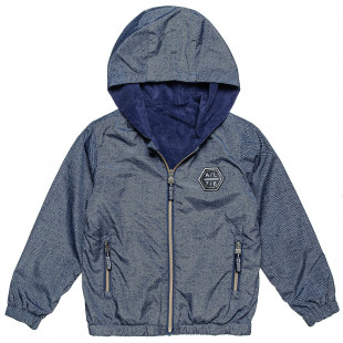 Jacket double fave (6-14 years)
