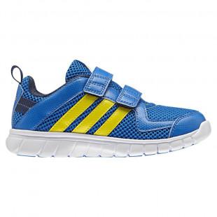 Παπούτσια Adidas Sta Fluid 3 CF K (Μεγέθη 28-35)