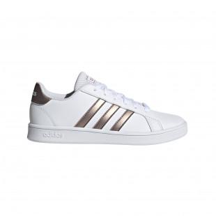 Παπούτσια Adidas Grand Court K (Μεγέθη 30-38)