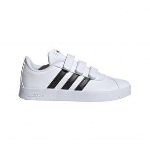 Παπούτσια Adidas VL Court 2.0 (Μεγέθη 28-35)