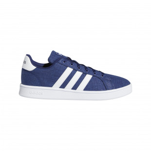 Shoes Adidas Grand Court K (Size 28-38)