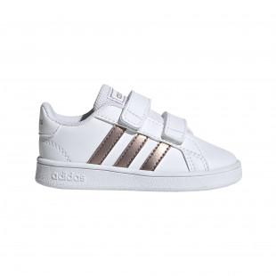 Παπούτσια Adidas Grand Court I (Μεγέθη 20-27)